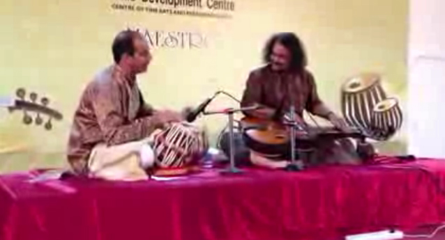 Mohanaveena Recital By Poly Varghese